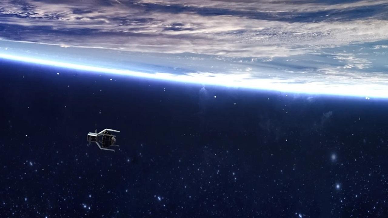 ESAの宇宙ゴミを取り除くミッションは1億300万ドルの契約