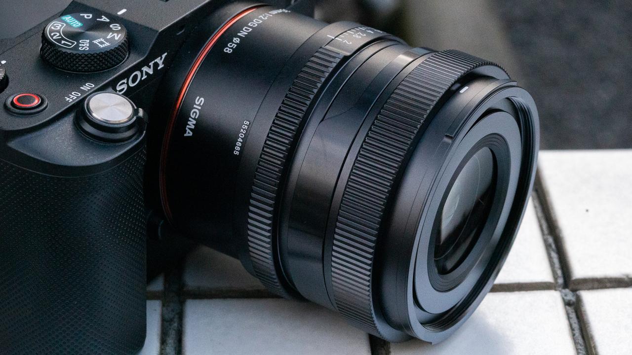 SIGMA 35mm&65mm F2 DG DN | Contemporary ハンズオン:コンパクトでハイクオリティ、しかも手を伸ばせる価格のレンズ