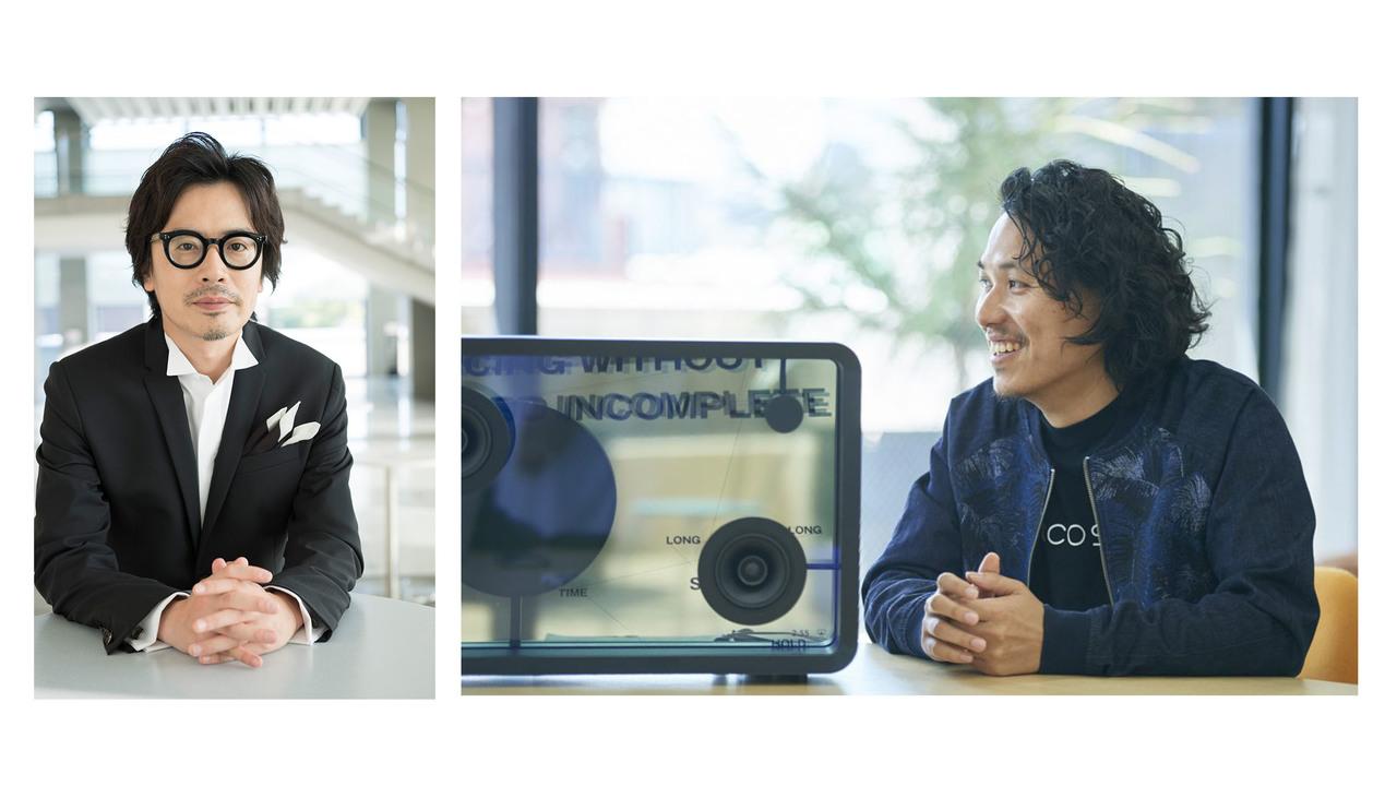 音楽家・くるり岸田繁に聞く「映像化する」音楽の行方と、加速する現代社会と「未来」との付き合い方