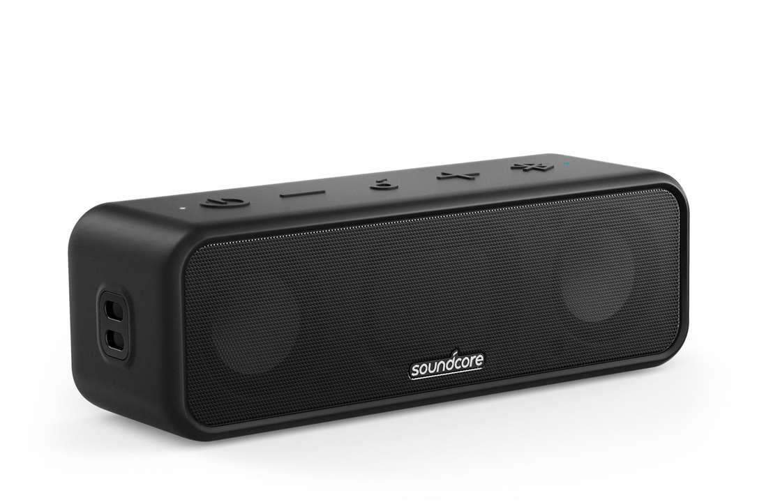今なら20%オフ。USB-C対応で出力UP!順当進化を遂げたAnkerのスピーカー「Soundcore 3」がデビュー!