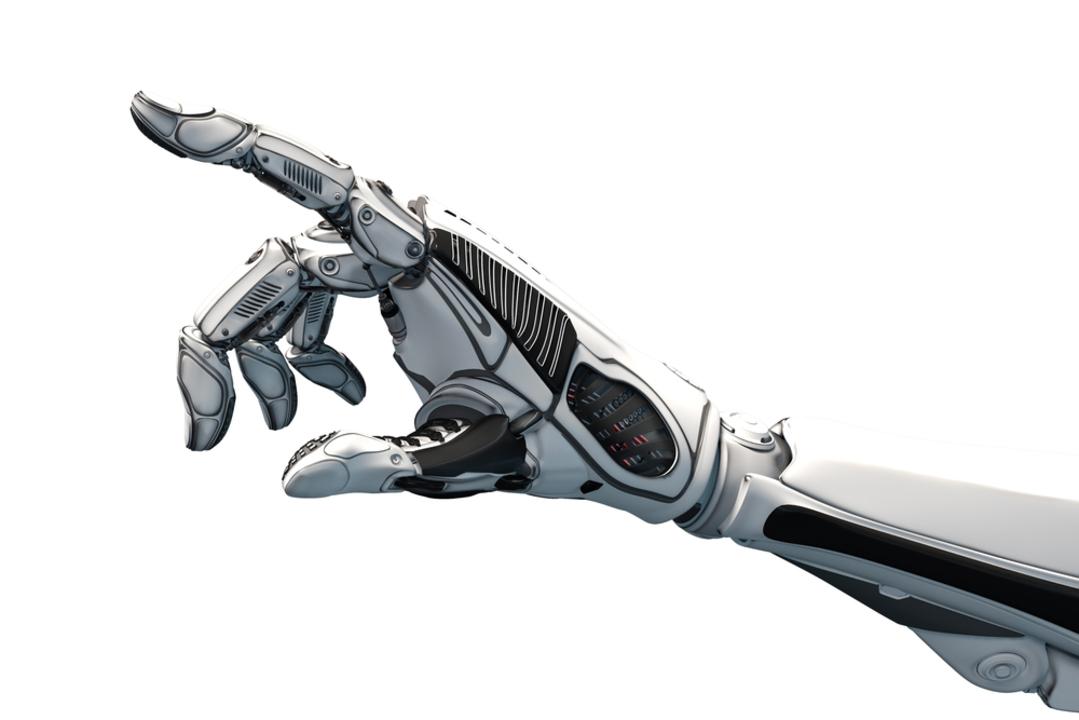 ディズニーがロボットに粘土制作を教える