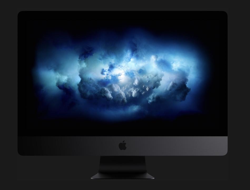 iMac Proがタイムセールで半額! 欲しい人は30分間に命を賭けろ