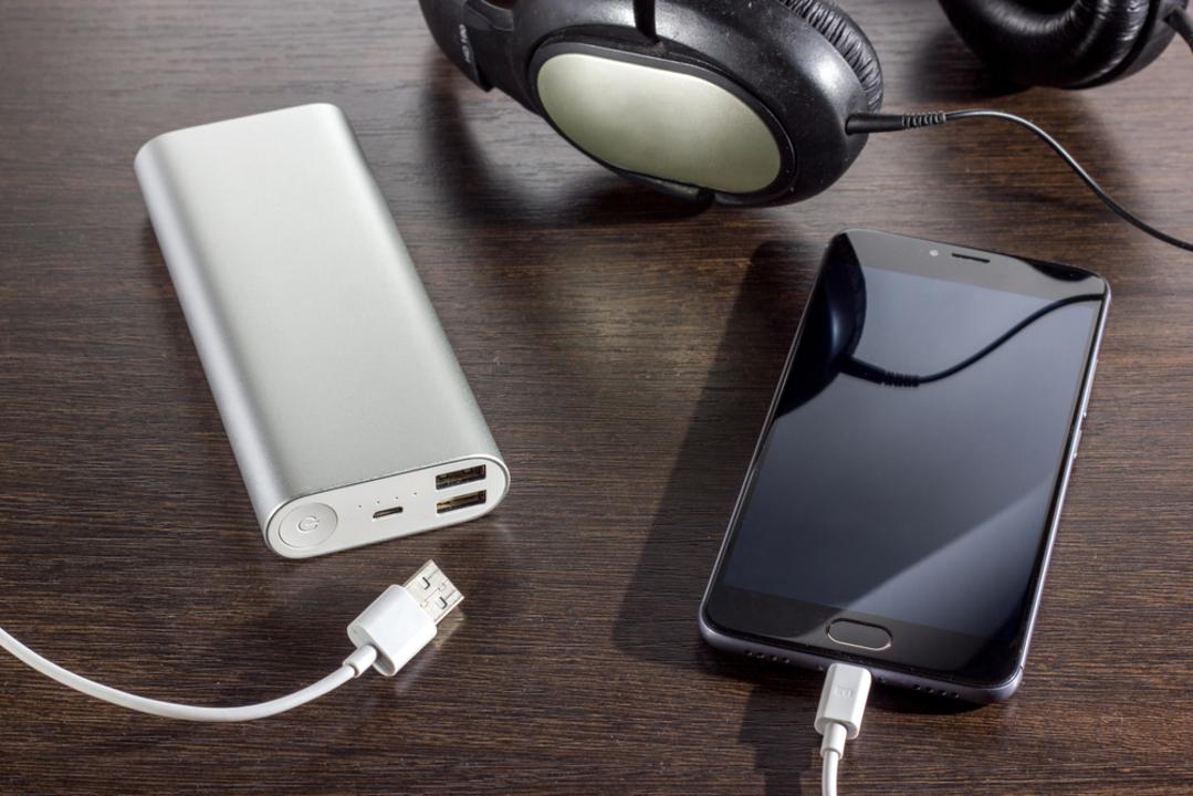【2021年版】モバイルバッテリーおすすめ7選!