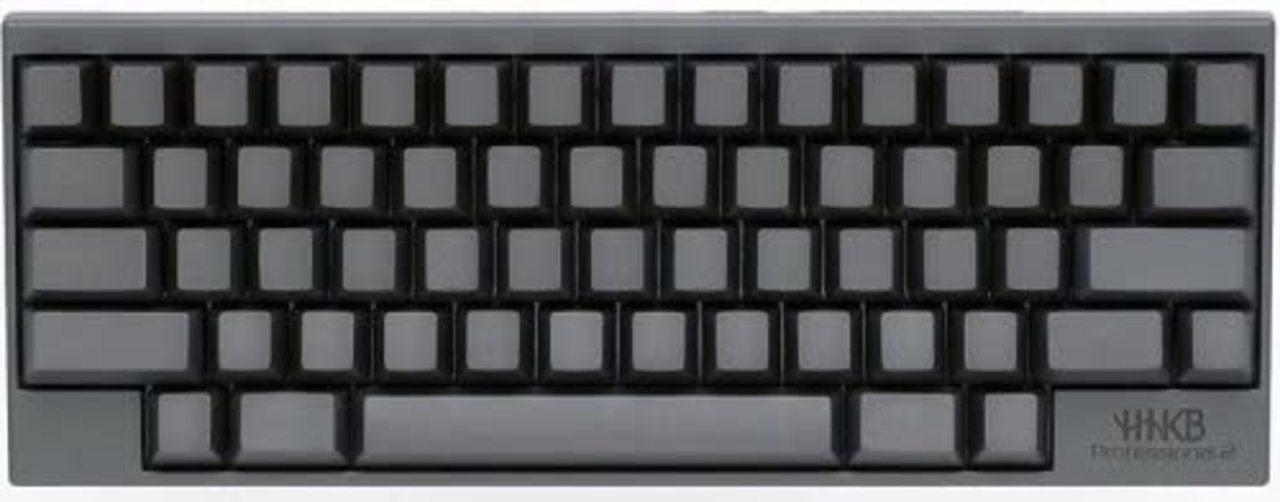 【Amazonセール】HHKBの無刻印・USキーボードが、17Kでセールに登場。これを選ぶヤツぁ玄人だ!