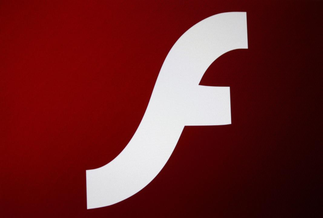 Flashに最後のアプデが配信 終わりはもうすぐ…