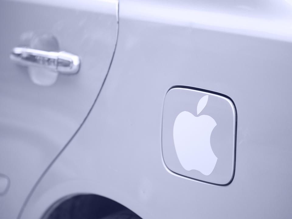Apple Car、ちゃんと作ってるのかも