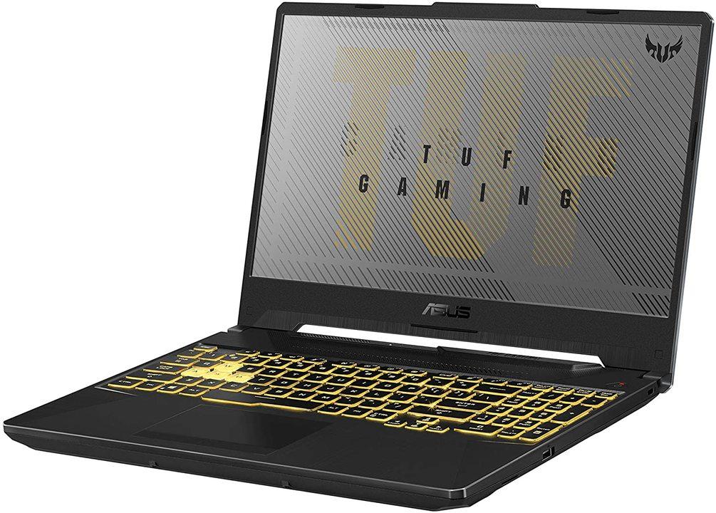 【Amazonセール】ASUSの第10世代Core i7ゲーミングノート「TUF Gaming F15」、クーポン併用で10万切りは誘惑だなぁ…