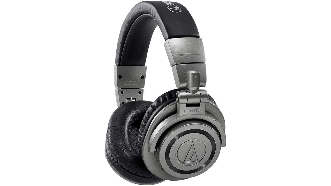 【Amazonセール】落ち着け! audio-technicaの「ATH-M50xBT」が歴代最安なんだけど、落ち着け!