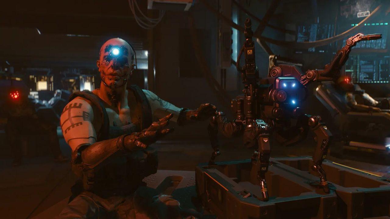 『サイバーパンク 2077』をプレイするならハイエンドPCよりクラウドが快適説