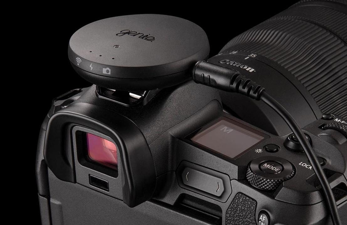 複数カメラをスマホから遠隔操作できるスマートリモコン
