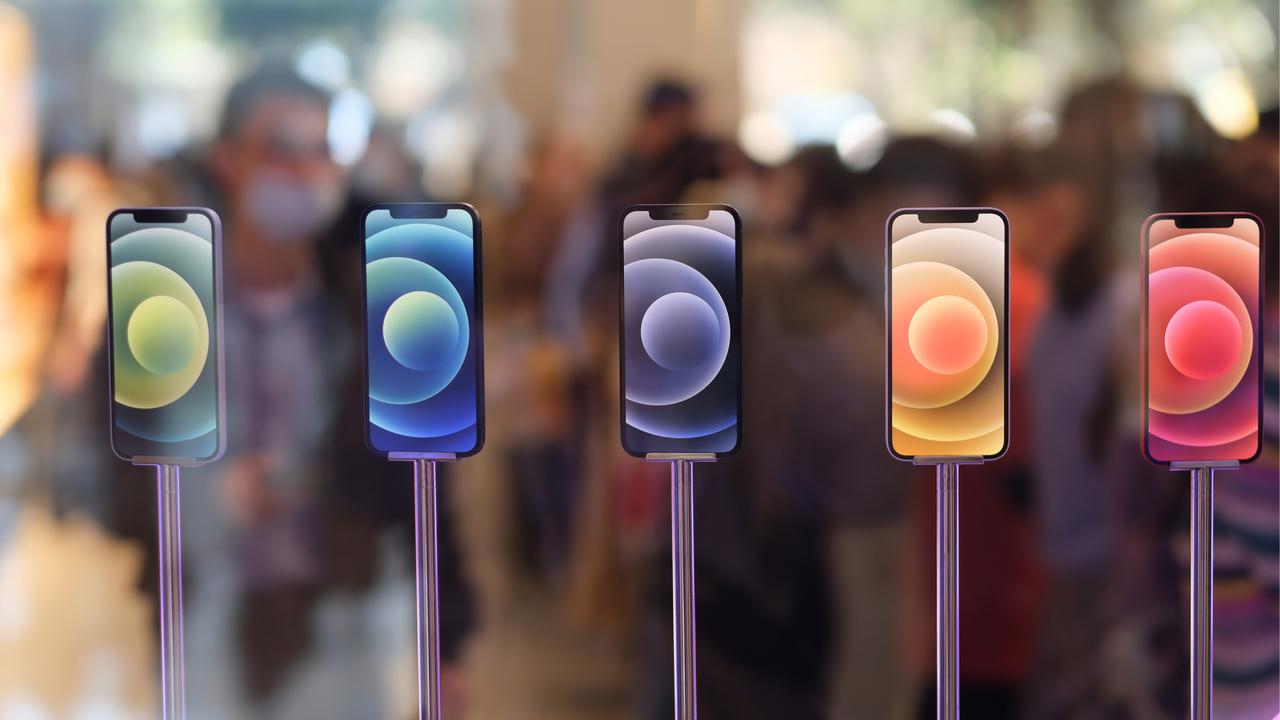 次こそは…!iPhone 13(仮)の3つのうれしい噂