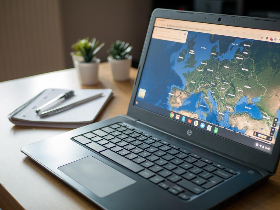 Chrome OSのPC/Macインストールが正式サポートへ