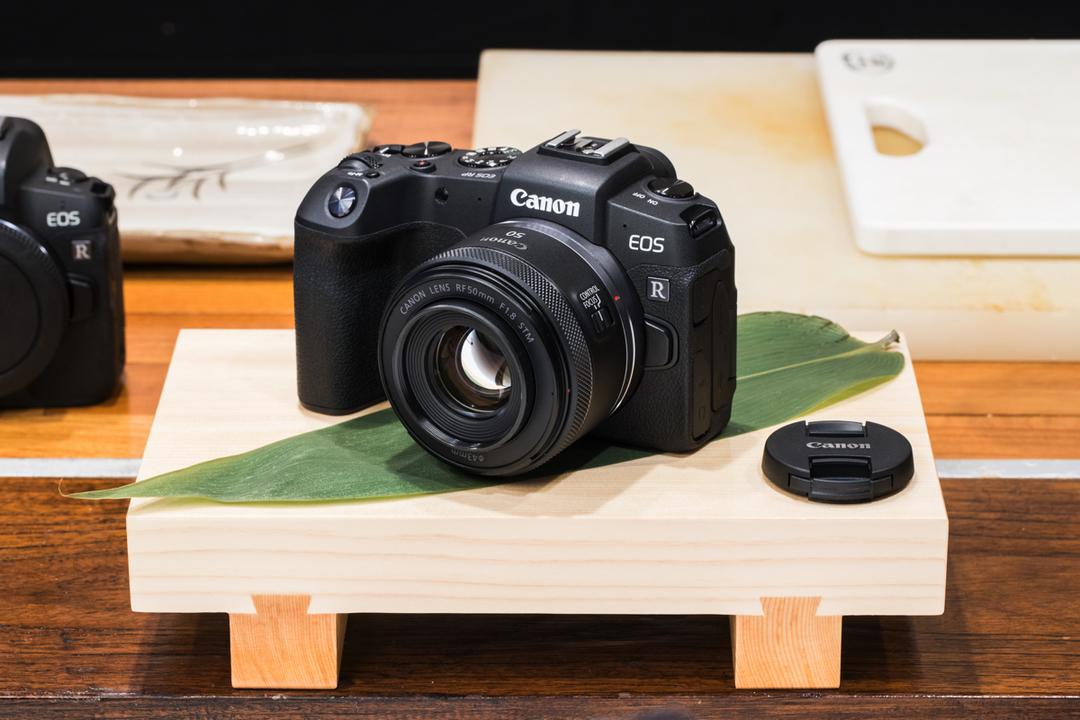 カメラを買おうとしたら、寿司屋にたどり着いた話