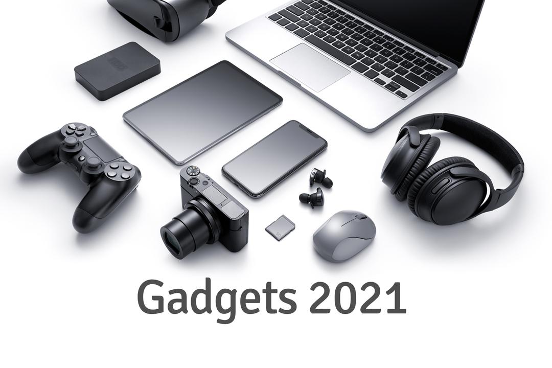 来年はどんなモノが出てくるか。ギズモードが考える2021年ガジェット予報