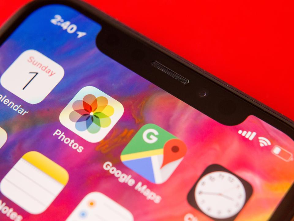 iPhone 13ではノッチが小さくなる? Touch IDが復活する?