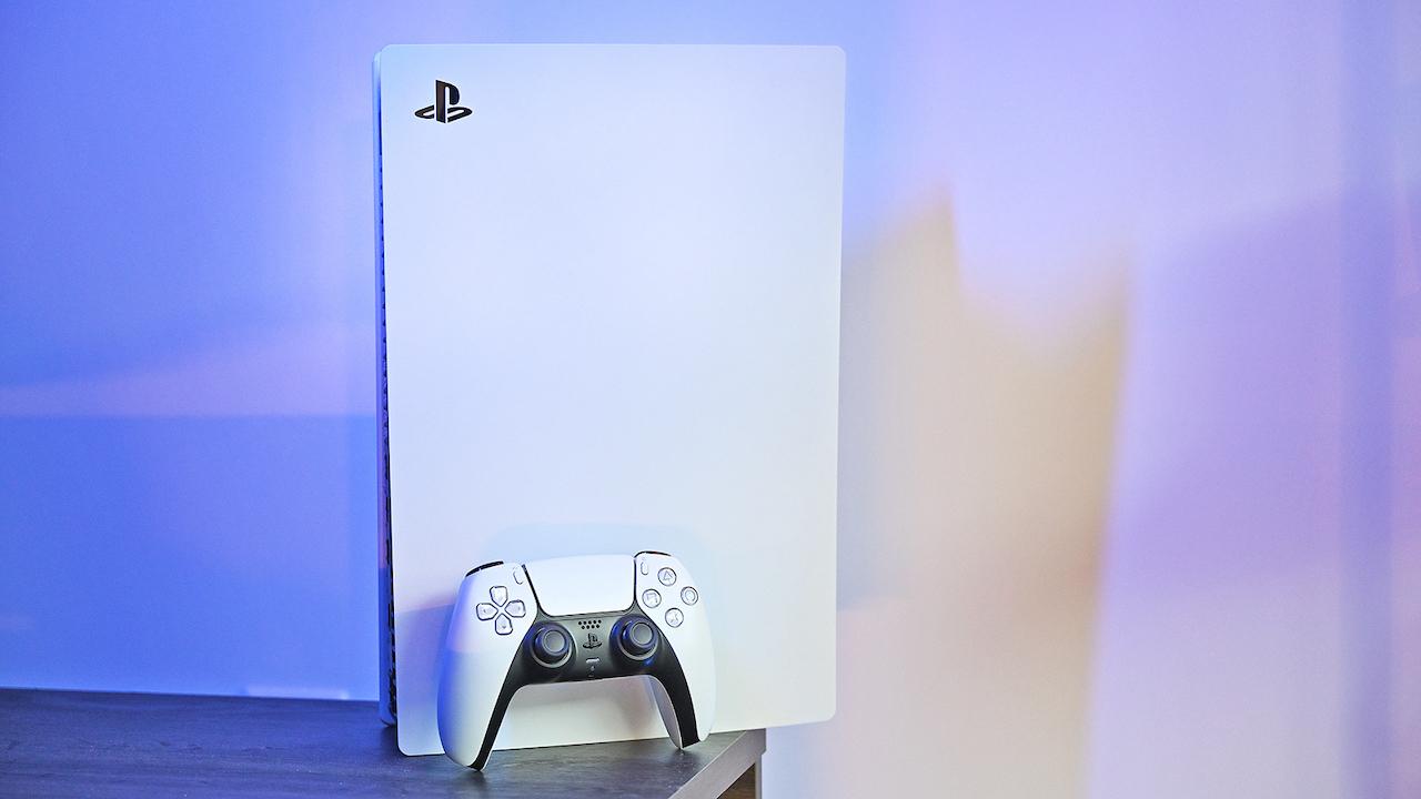 PS5でPS4ゲームを遊ぶ方法