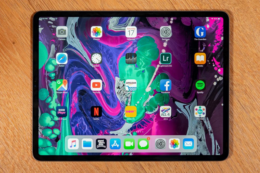 来年のアップル製品第一弾は、ミニLED搭載12.9インチiPadから?