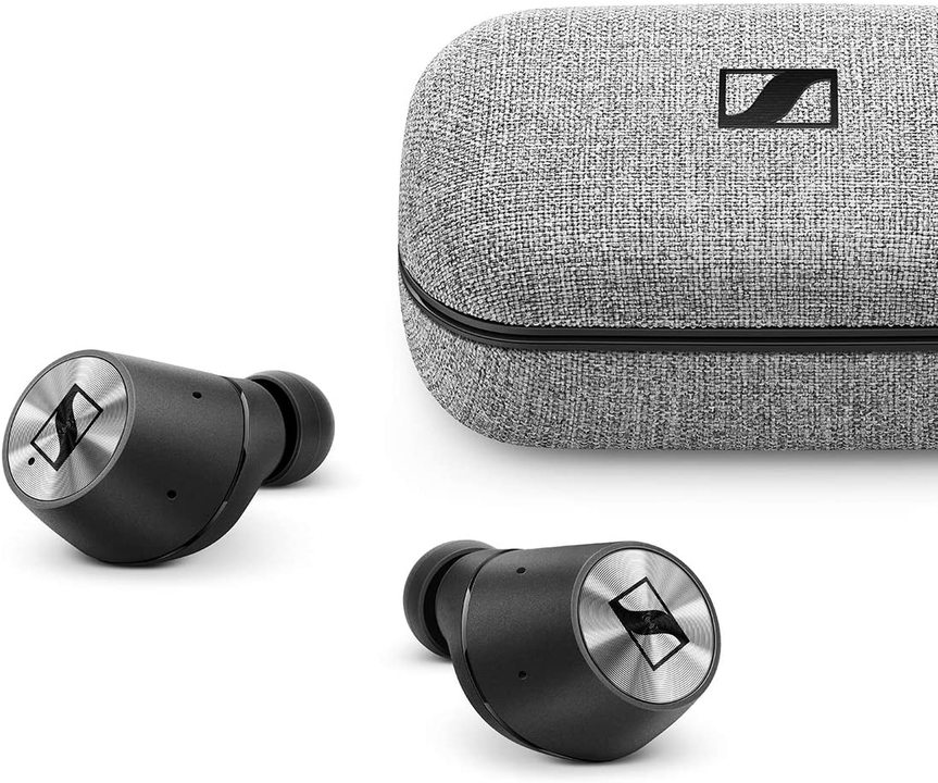 【Amazon初売り】ゼンハイザー「MOMENTUM True Wireless」が半額。耳から手が出るAmazon初売りのヤバさ【追記あり】