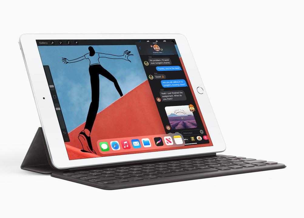 iPadがもっと薄く軽くなるかも。でもLightningはUSB-Cにならないらしい…