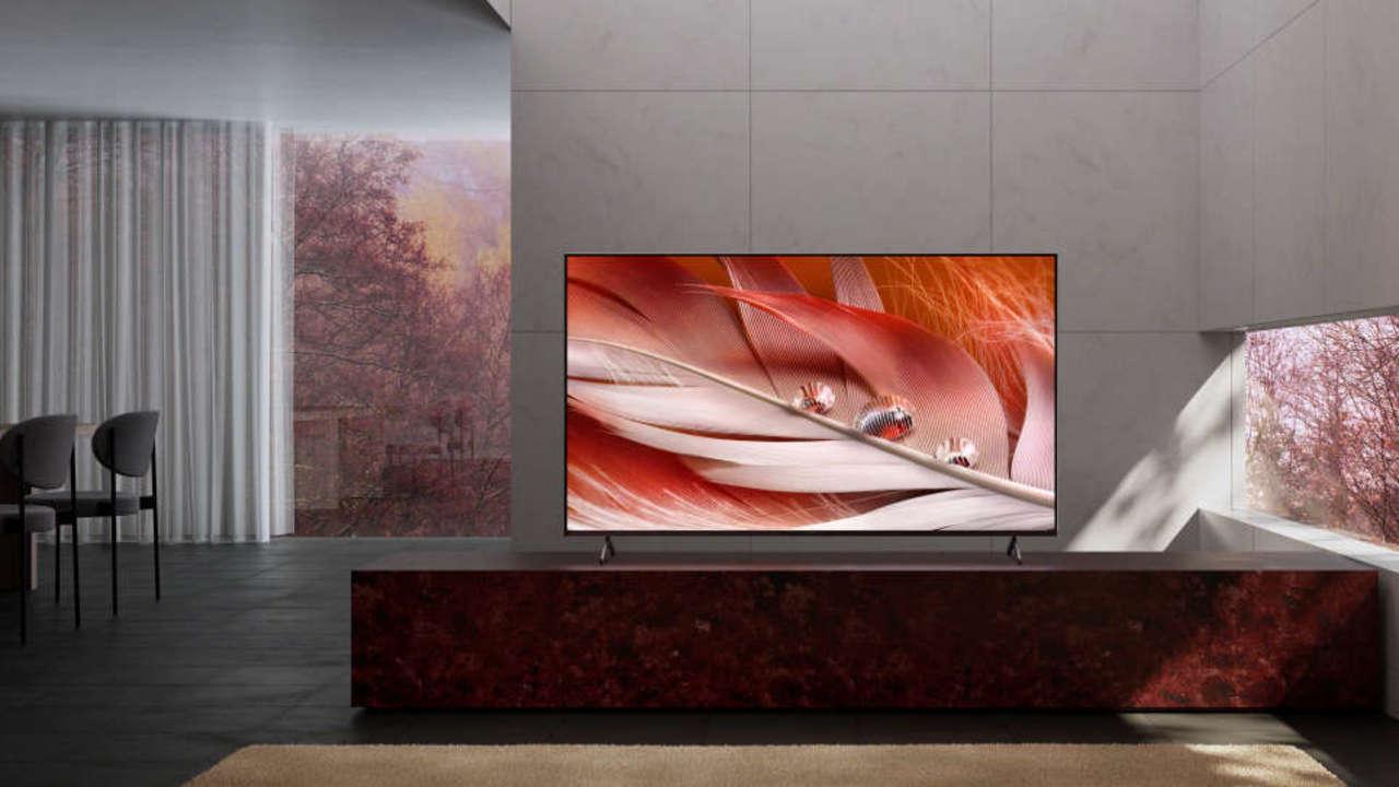 映像のおいしいところをリアルに映す。ソニーの「Bravia XR」は脳みたいなテレビ