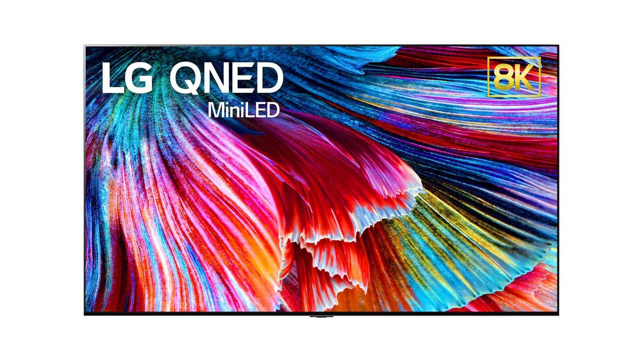 LGからミニLEDのテレビが発表。OLEDと並ぶ選択肢になるのかな? #CES2021