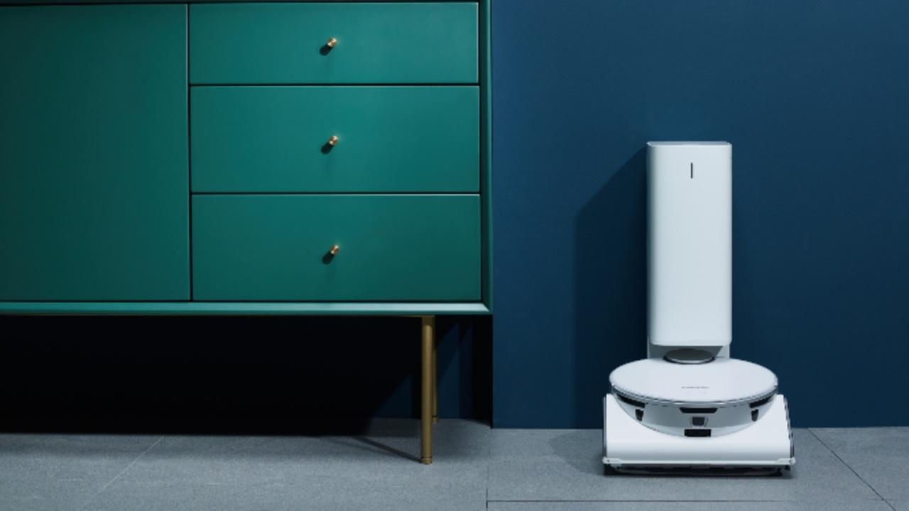 掃除エリアを自分で判断。最先端AI搭載のサムスンのロボット掃除機がなんかすごそう #CES2021