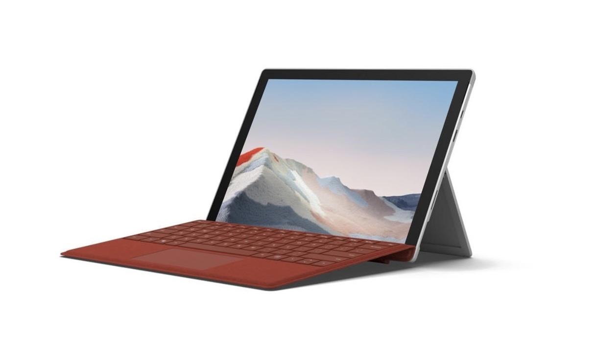 一般向けにも販売してほしい。最新CPUとリムーバブルSSD搭載の「Surface Pro 7+」登場
