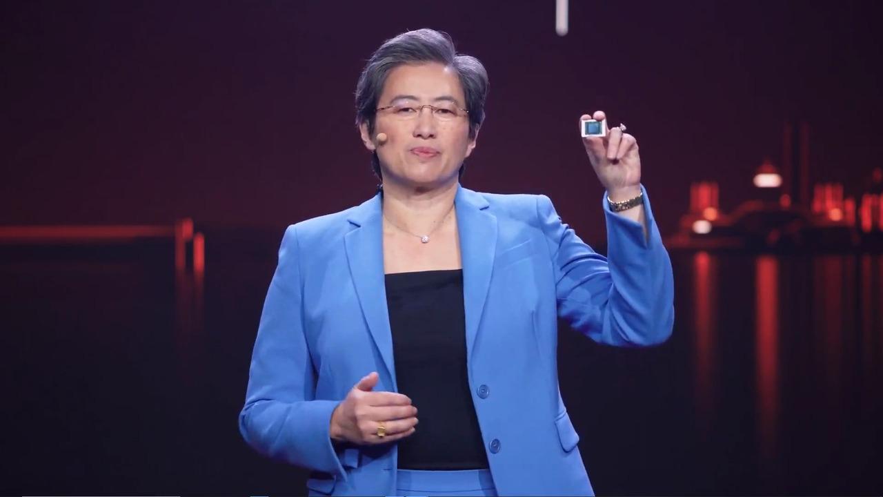 AMD、新モバイル向けプロセッサ「Ryzen 5000」シリーズを発表。ハイスペックモデルでは4K画質・高設定でのゲームプレイもスムーズらしいよ…!