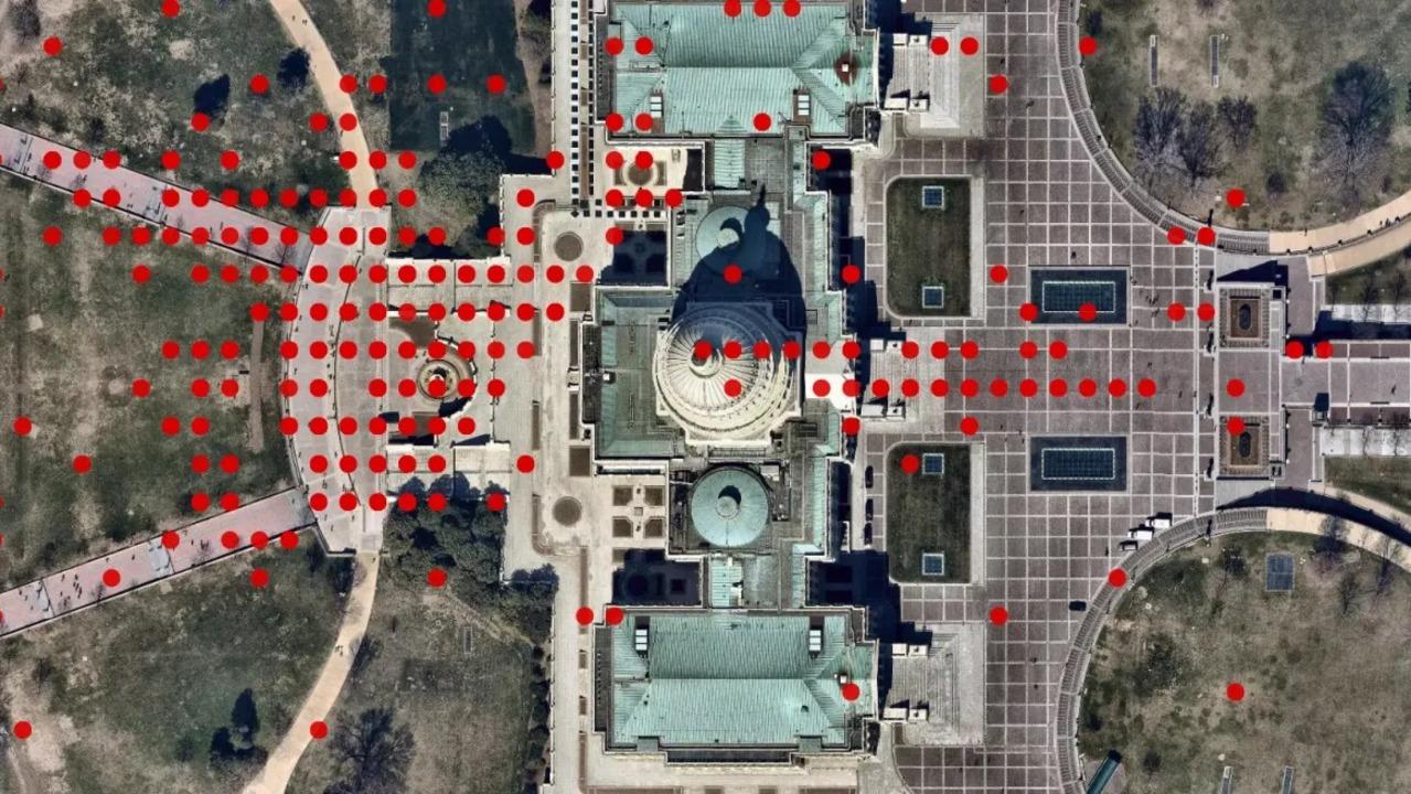 米議会議事堂乱入事件:Parlerの投稿動画とGPSデータをリンクしたら、現場のリアルが見えてきた。