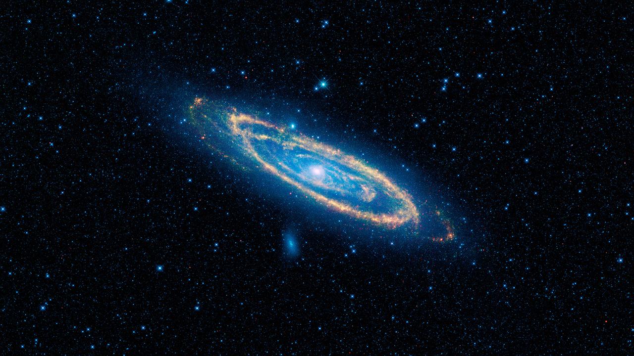 ダークマターを求めて。物理学者が探る小さな古いブラックホール