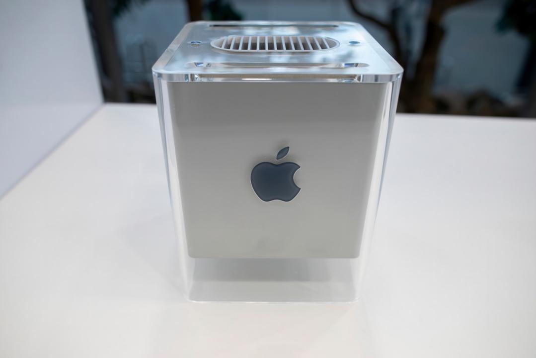 新型Mac ProはAppleシリコン搭載し「Power Mac G4 Cube風」デザインに?