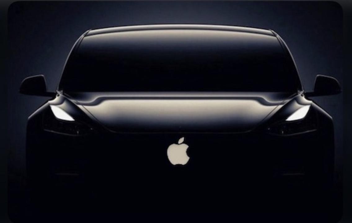 Apple Carは「C1」プロセッサでアイトラッキングを制御?