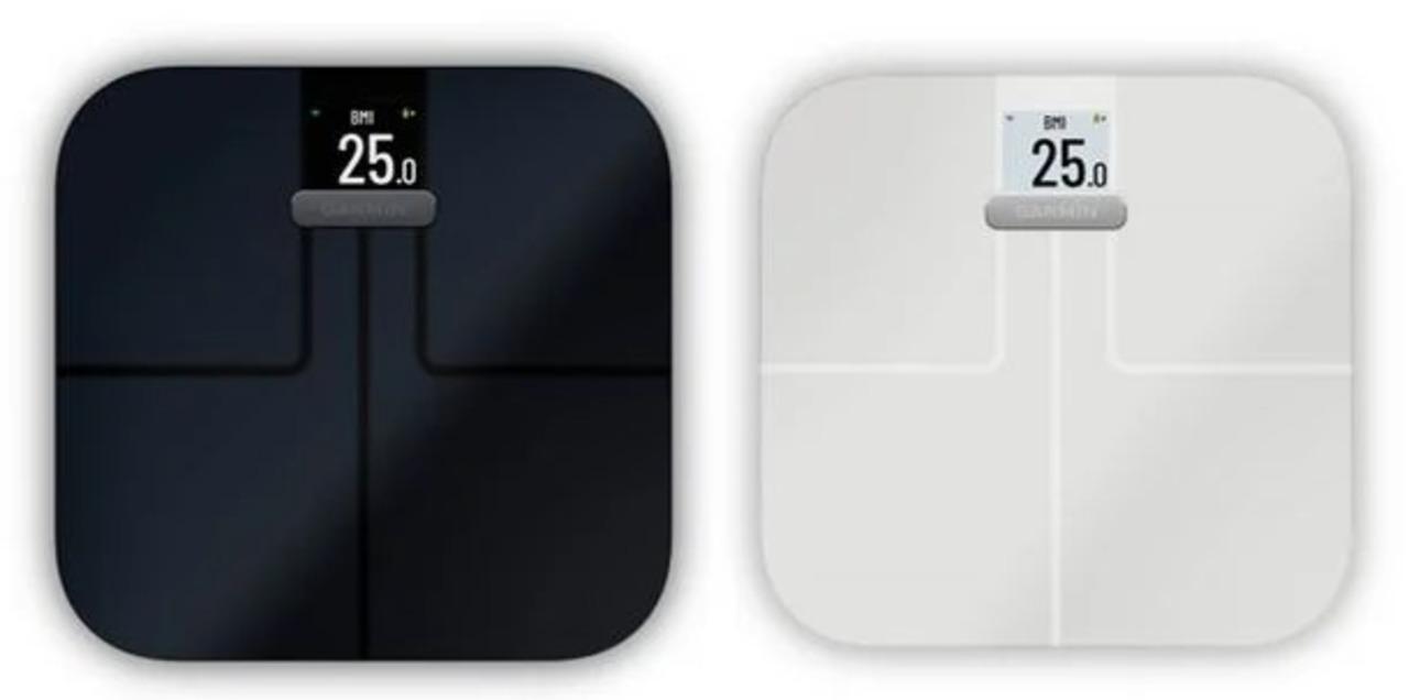 自粛太りをデータで管理しよう! Garminのスマート体重計はアプリと連携し天気予報も見られる