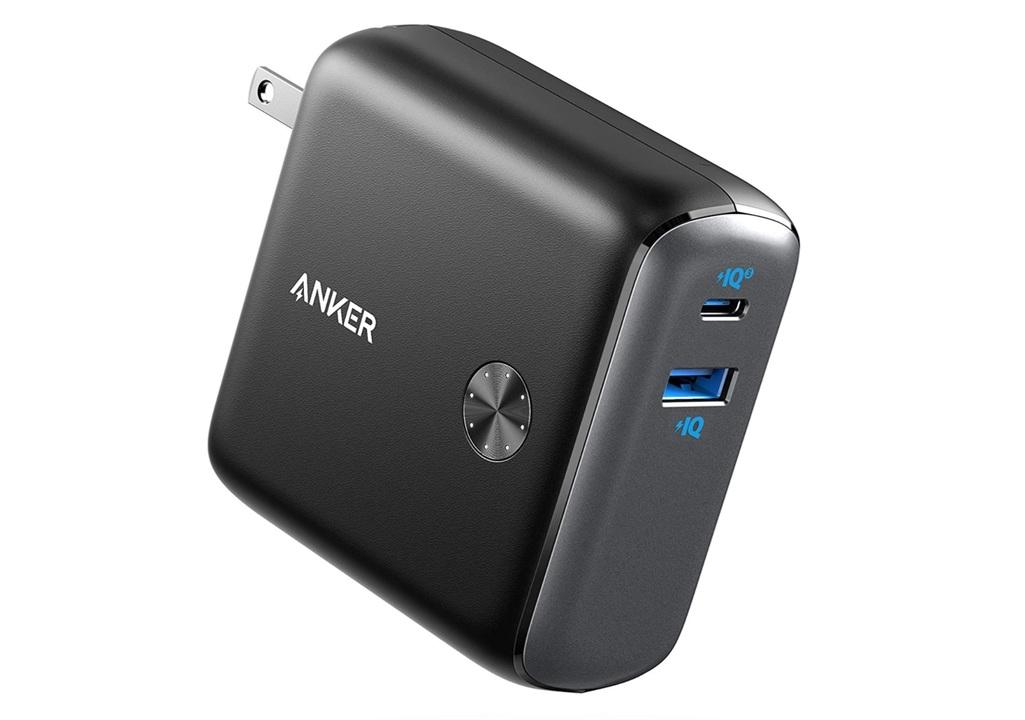 【今なら20%オフ】お前…帰ってきたのか! 渇望された充電器兼バッテリー「Anker PowerCore Fusion 10000」が販売開始!