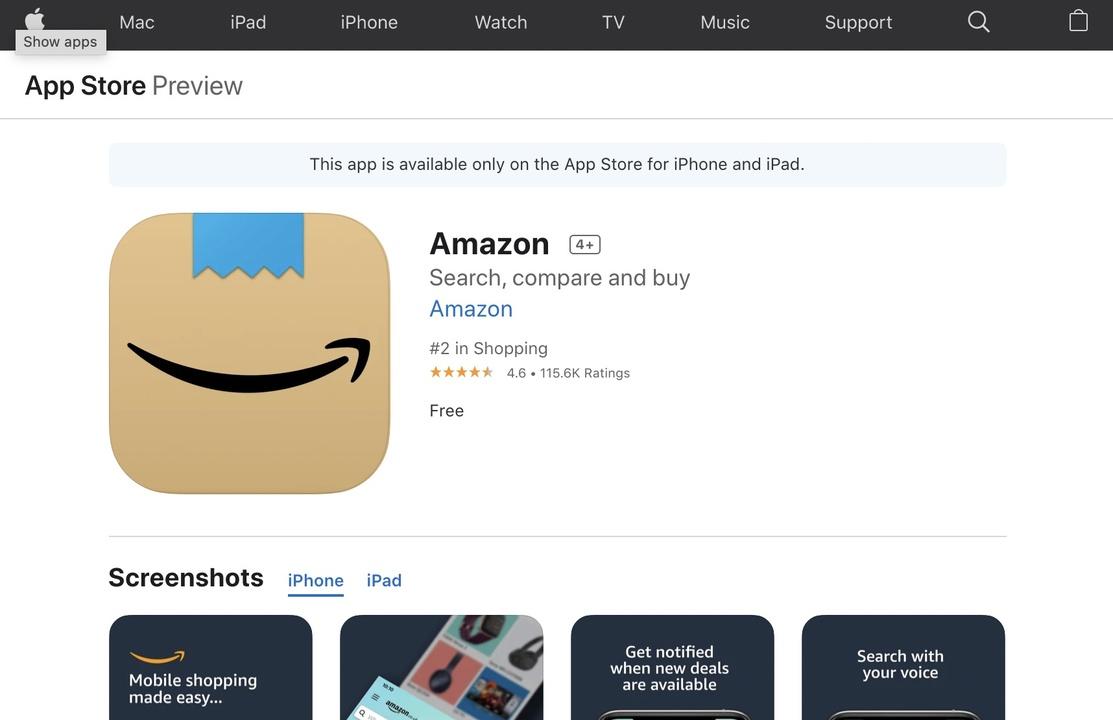 なにこれ好き! Amazonのアプリアイコンがデザイン変更で可愛いかわいいカワイイKAWAII