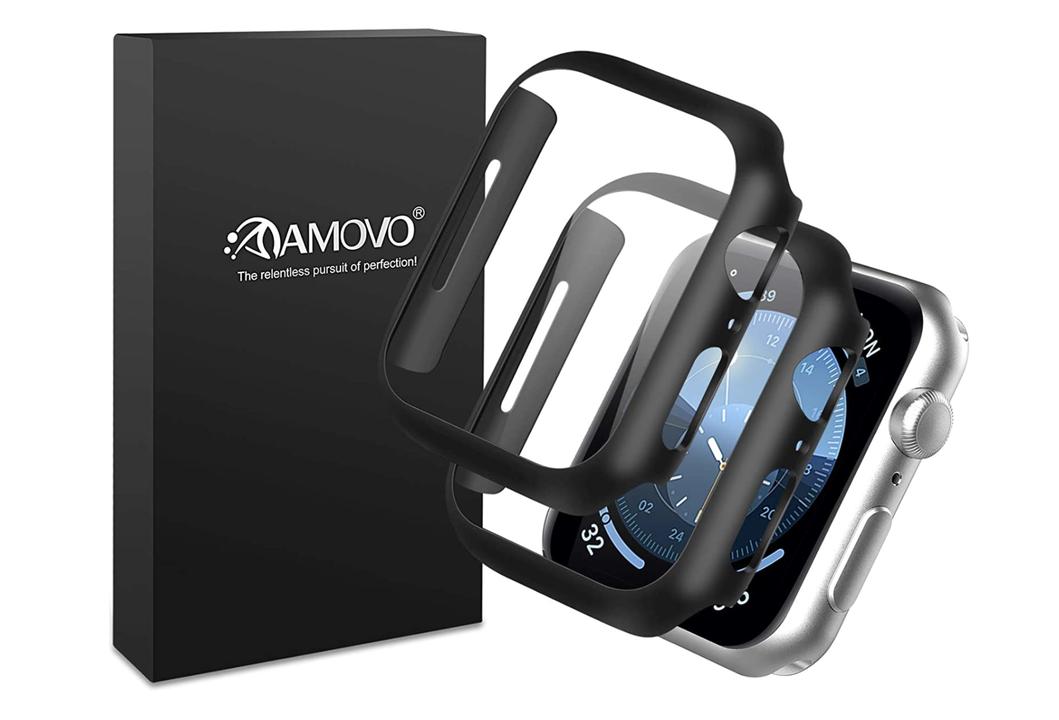 【きょうのセール情報】Amazonタイムセールで、1,000円台のApple Watchケースや679円のLightningケーブル3本セットなどがお買い得に