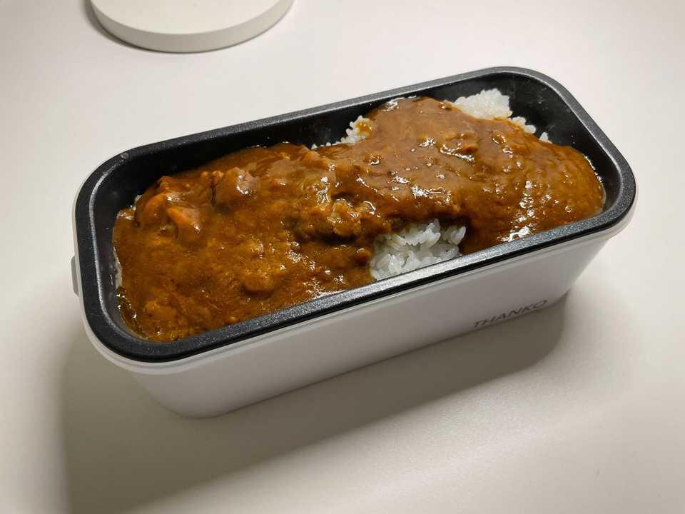 1合15分で炊ける「おひとりさま用炊飯器」のごはんが、ふつうに美味しい