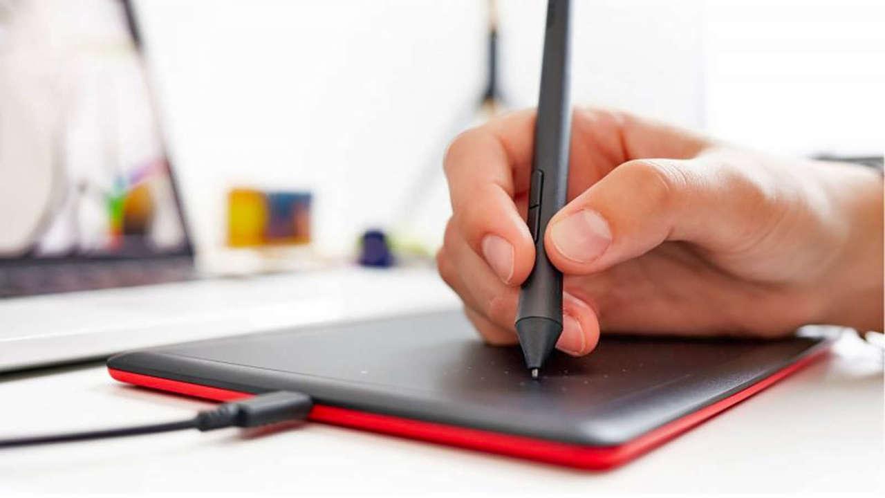 Chromebook対応ワコムのペンタブレットは、低予算でデジタルアートを楽しみたい人にピッタリかも!