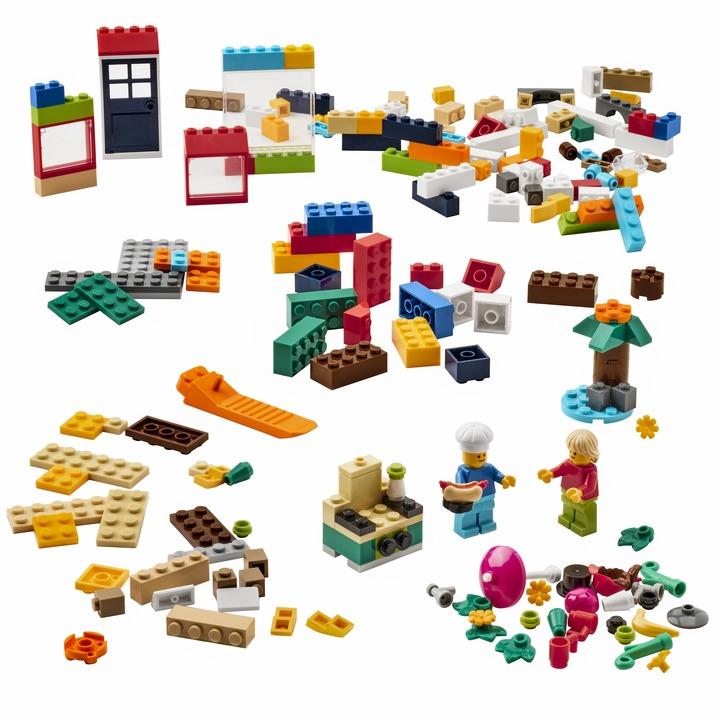 Ikea レゴ