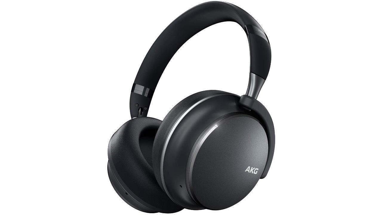 【Amazonセール】無線・有線・ノイキャン! AKGの本格派ワイヤレスヘッドホンが過去最安でセール中
