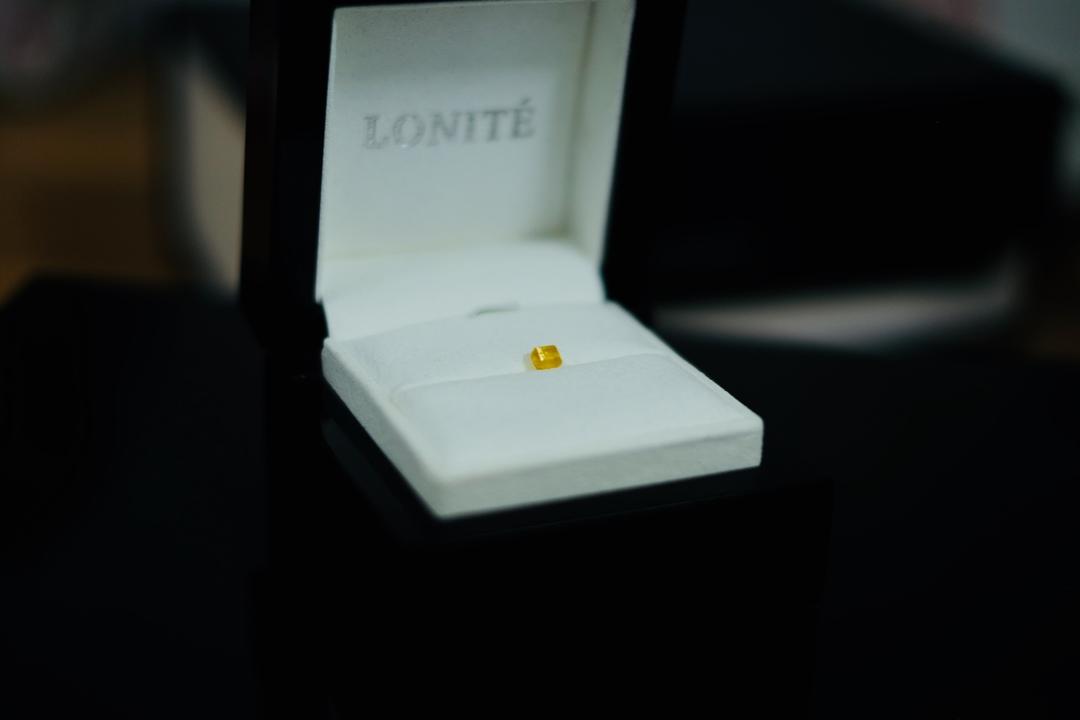 遺灰をダイヤモンドジュエリーに。弔いの新しい選択肢