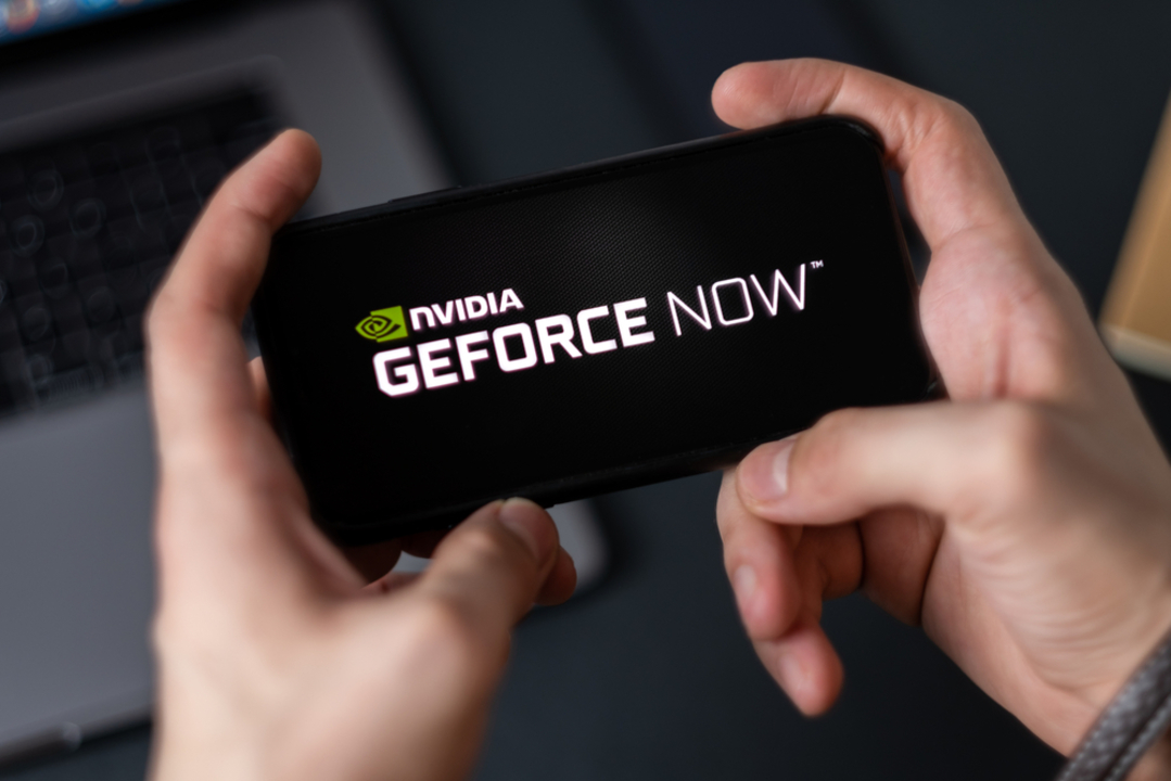 GeForce NOWがChromeとM1 Macに対応したよ