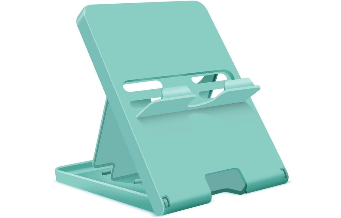 【きょうのセール情報】Amazonタイムセールで、1,000円以下で買えるNintendo Switchの折り畳み式スタンドやプッシュアップバーなどがお買い得