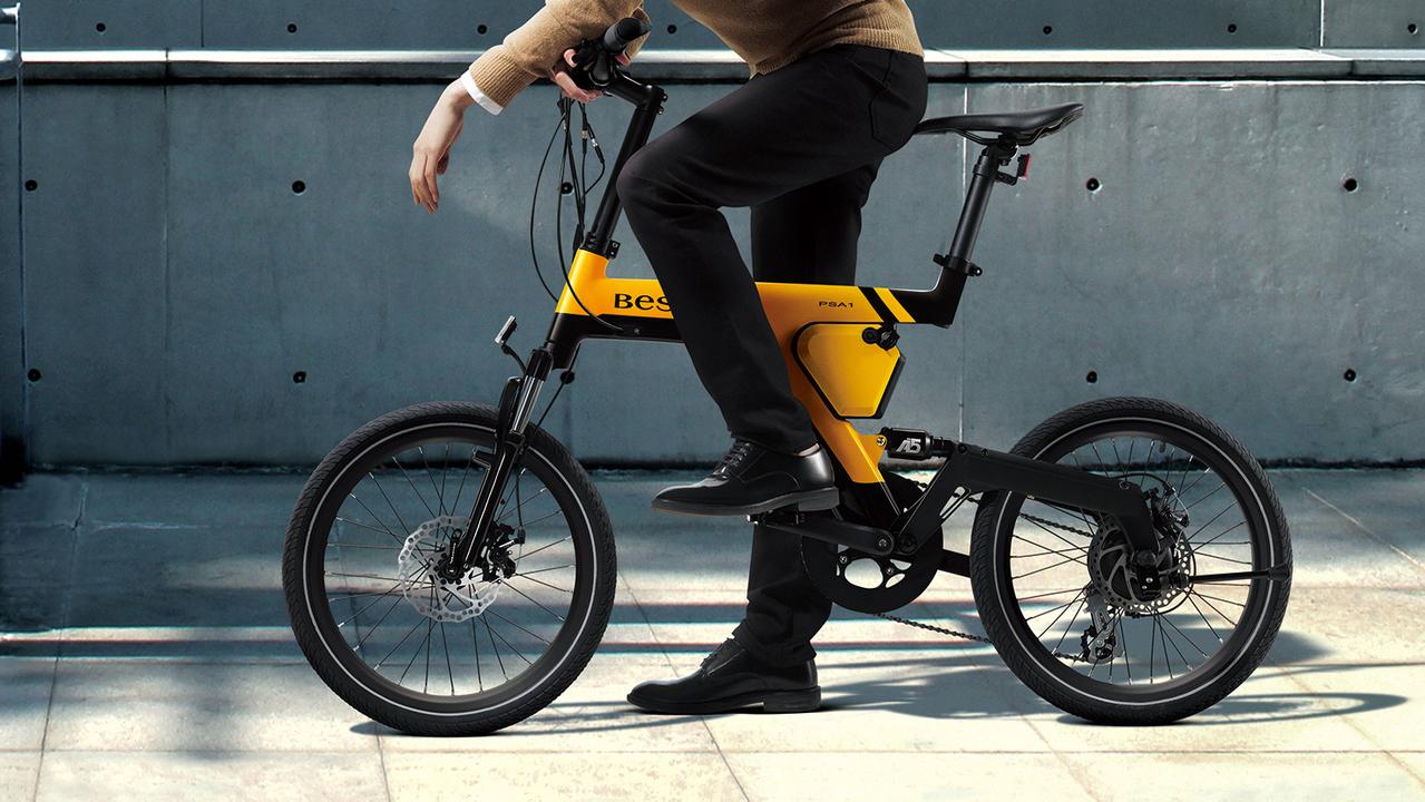 「ひとめ惚れ」はスペックを超えられる。電動自転車の失敗しない選び方を、ガジェット視点で聞いた