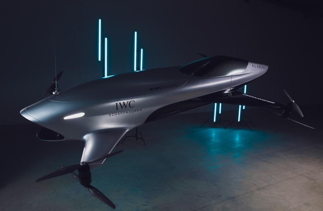 空飛ぶF1! 年内に遠隔操作でレース開催予定のeVTOL機「エアスピーダー Mk3」