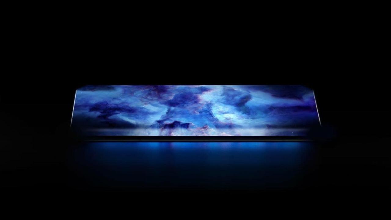 Xiaomiのスマホ最新コンセプトは4方向がエッジディスプレイ。つまり「アレ」がない!