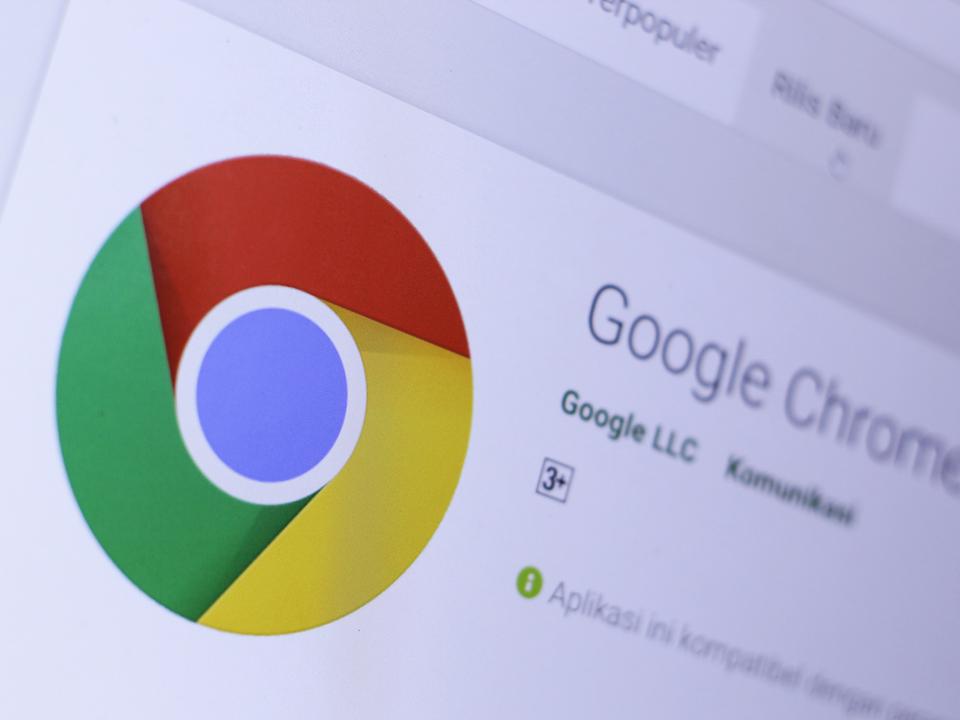 作業の手を止めてすぐにアプデを! Chromeにゼロデイ脆弱性発見