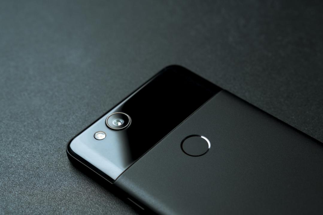 Pixelスマートフォンで心拍数が計れるようになる!