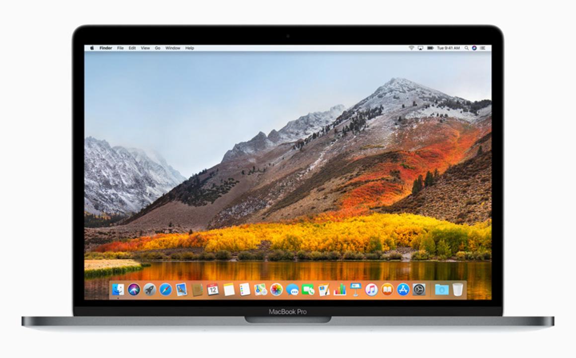 充電が1%から進まない!? Appleが2016年・2017年のMacBook Proで無料バッテリー交換を案内
