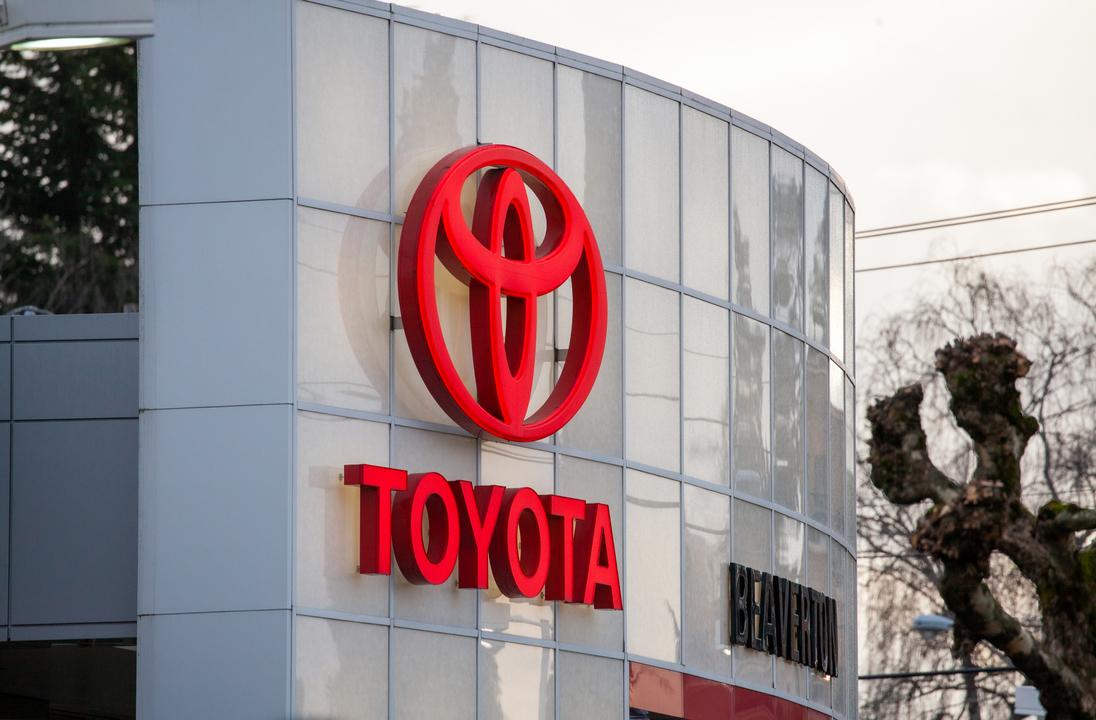 トヨタがついに完全電気自動車を導入。今年後半にもアメリカ市場に展開へ